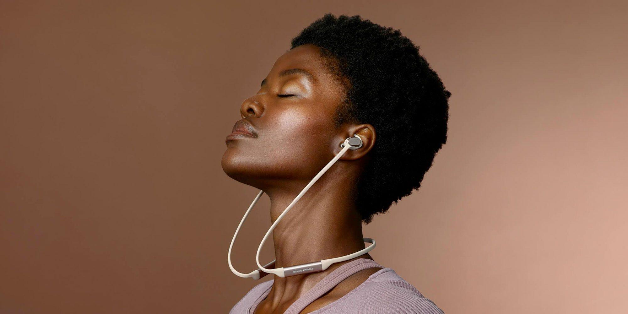 Bowers & Wilkins PI4 - Best Neckband Headphones
