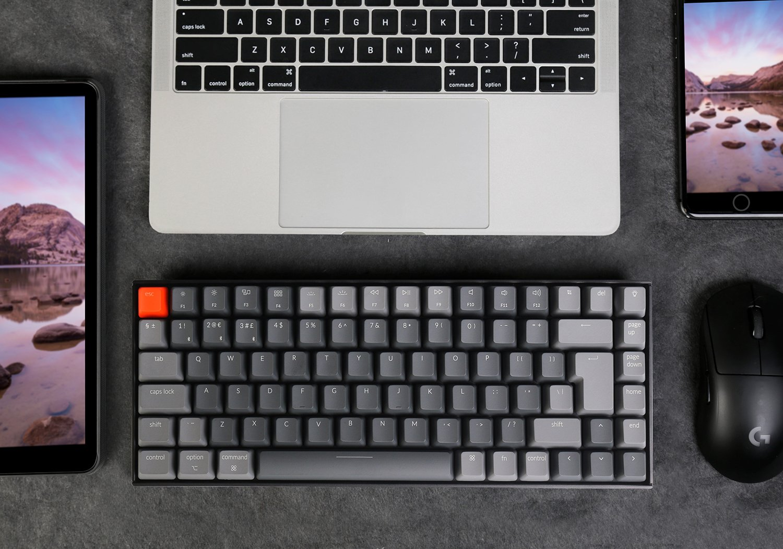 Keychron K2 (Version 2)