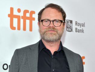 Rainn Wilson's Narration of 'We Are The Champions' Is the Perfect Fit