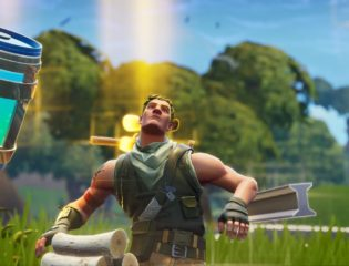 A New Fortnite Glitch Causes Instant Death for Unfortunate Players
