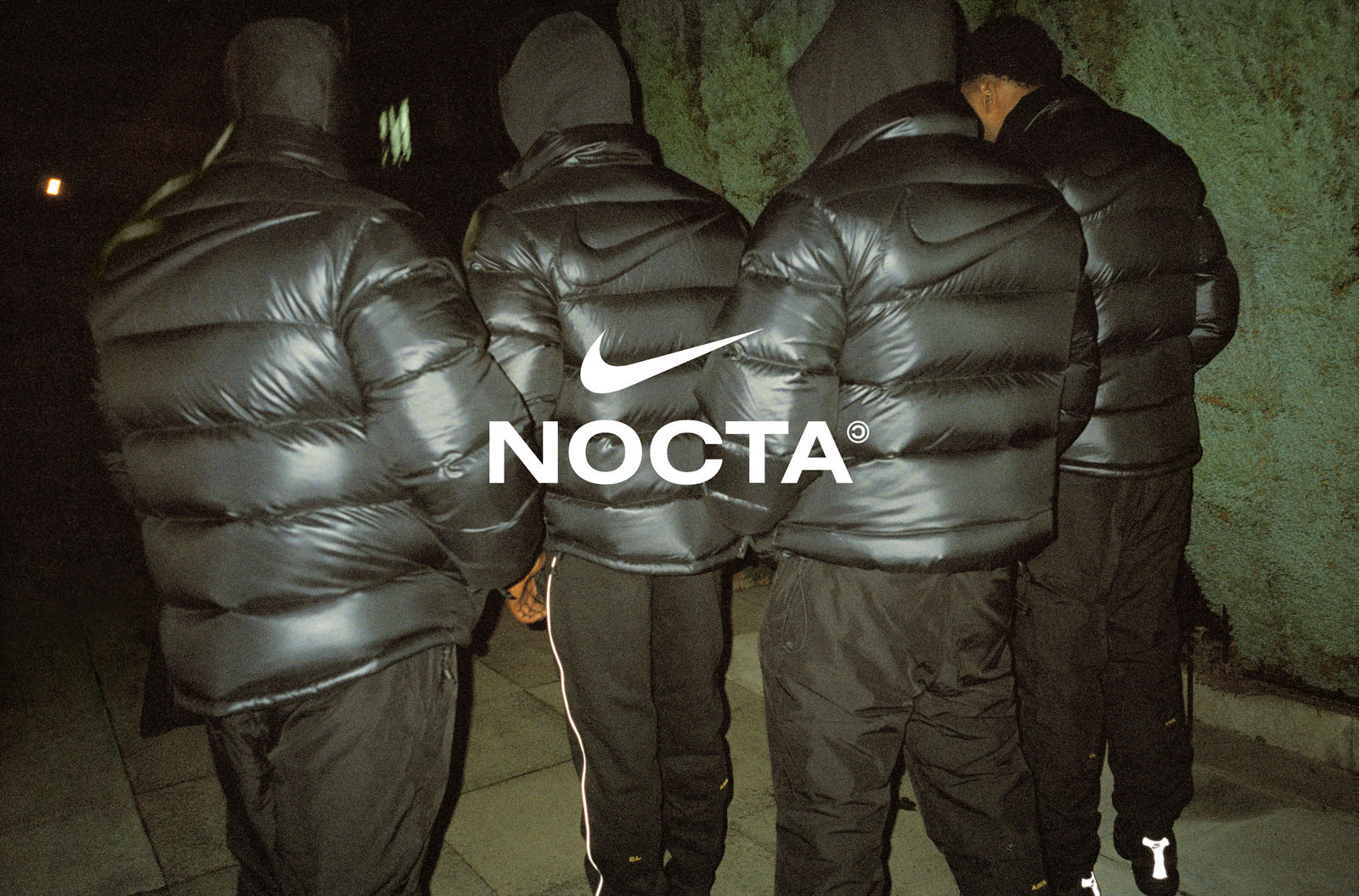 Drake's label in collaboration with Nike