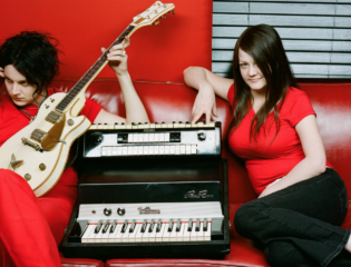 The White Stripes Released a Live Album From a 1999 Show in Georgia