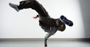 Breakdancing Will Debut as an Official Olympic Sport at Paris 2024