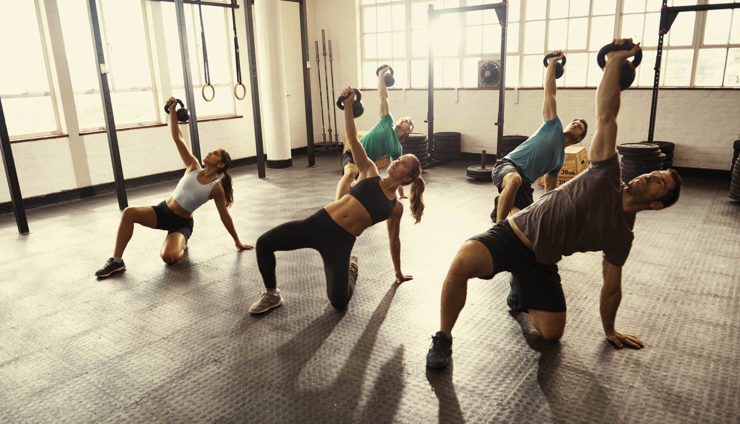 Group Exercise Might Be More Effective Than Individual Exercising