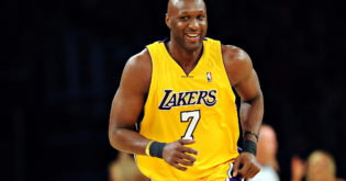 Lamar Odom Is Back: The Star Signed a Summer Celebrity Boxing Deal