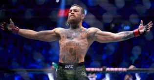 Conor McGregor Launches TIDL Sport, an Innovative Sports Recovery Line