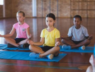 The Ban on Yoga in Alabama Public School Was Not Overturned